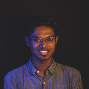 Arun Shah