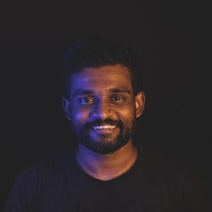 Gnana Selvam
