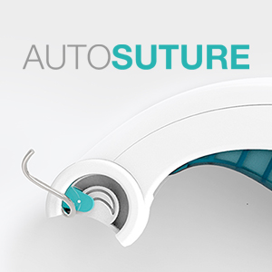 Auto-Suturing Device