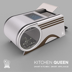 Smart Kitchen Appliance