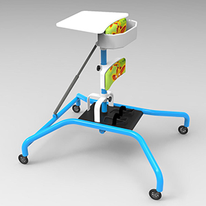 Paediatric Standing Frame